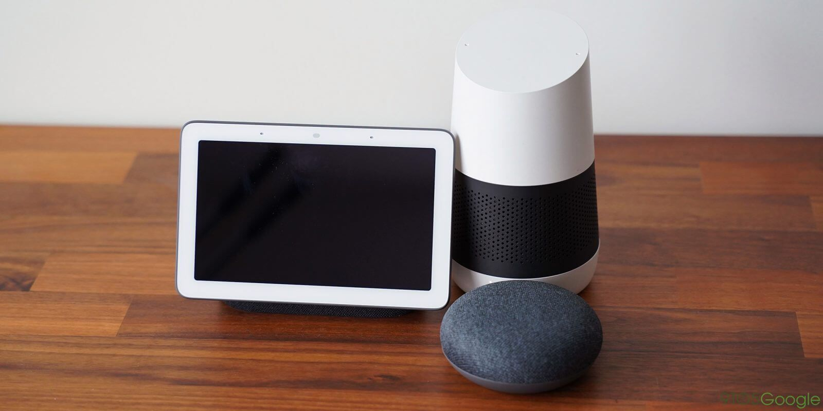 Google Nest  - Home Automation System
