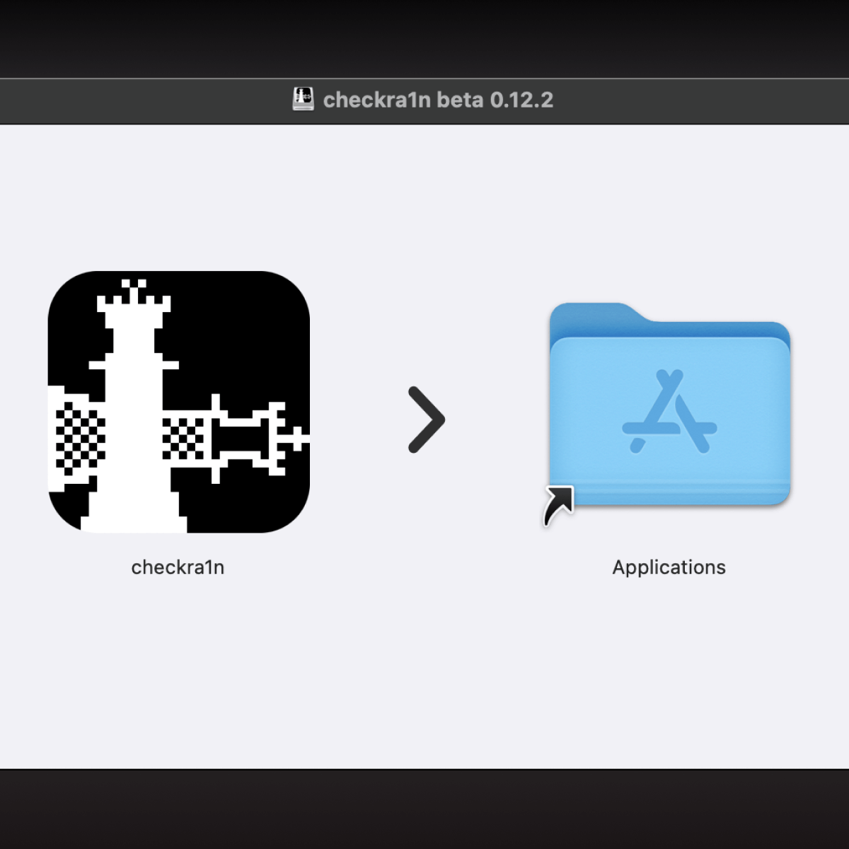 Install Checkra1n Jailbreak on Mac