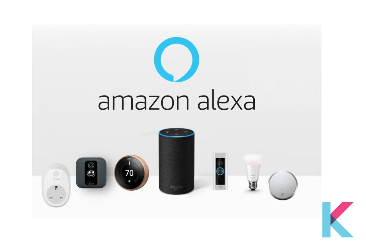 Amazon Alexa Smart Devices