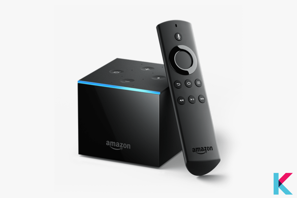 The Amazon Fire TV Cube can control your TV, A/V receiver, and cable box. It is amazing! The cube and Alexa can run your entire smart home.