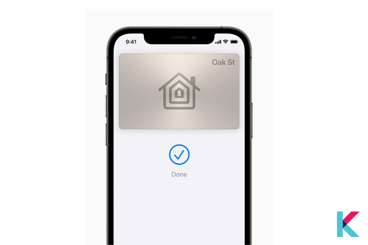 Apple Home Key is one of the new features of iOS 15. With this new feature, homeowners will be able to unlock their front door with a simple tap of their iPhone or Apple watch.