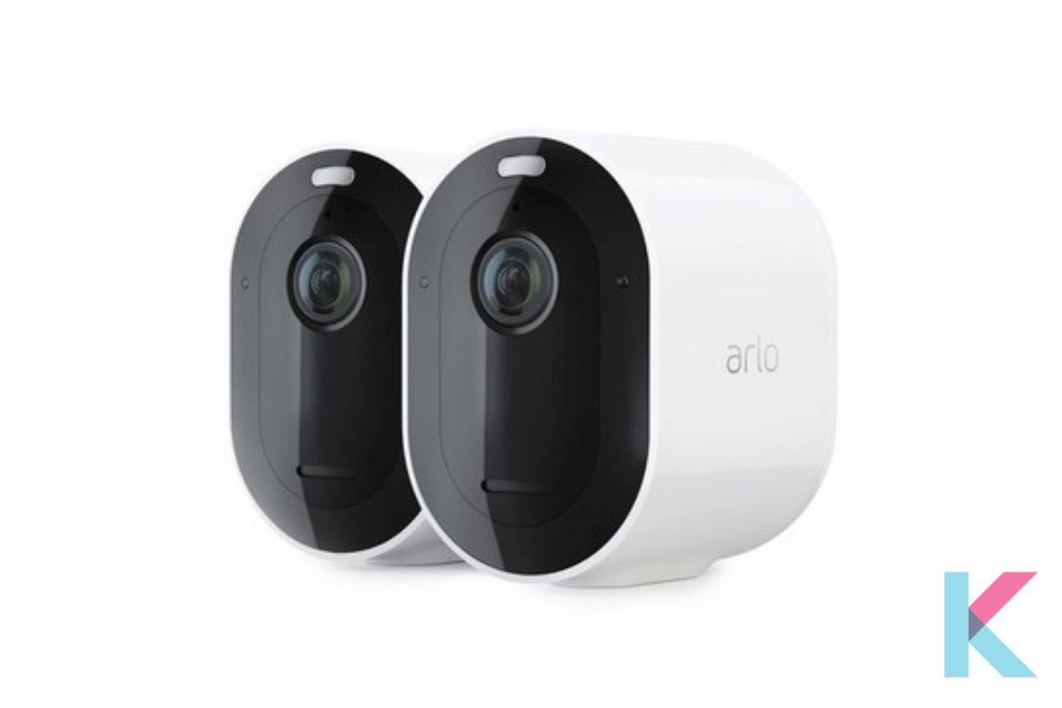 Best Alexa-compatible Home Security Camera