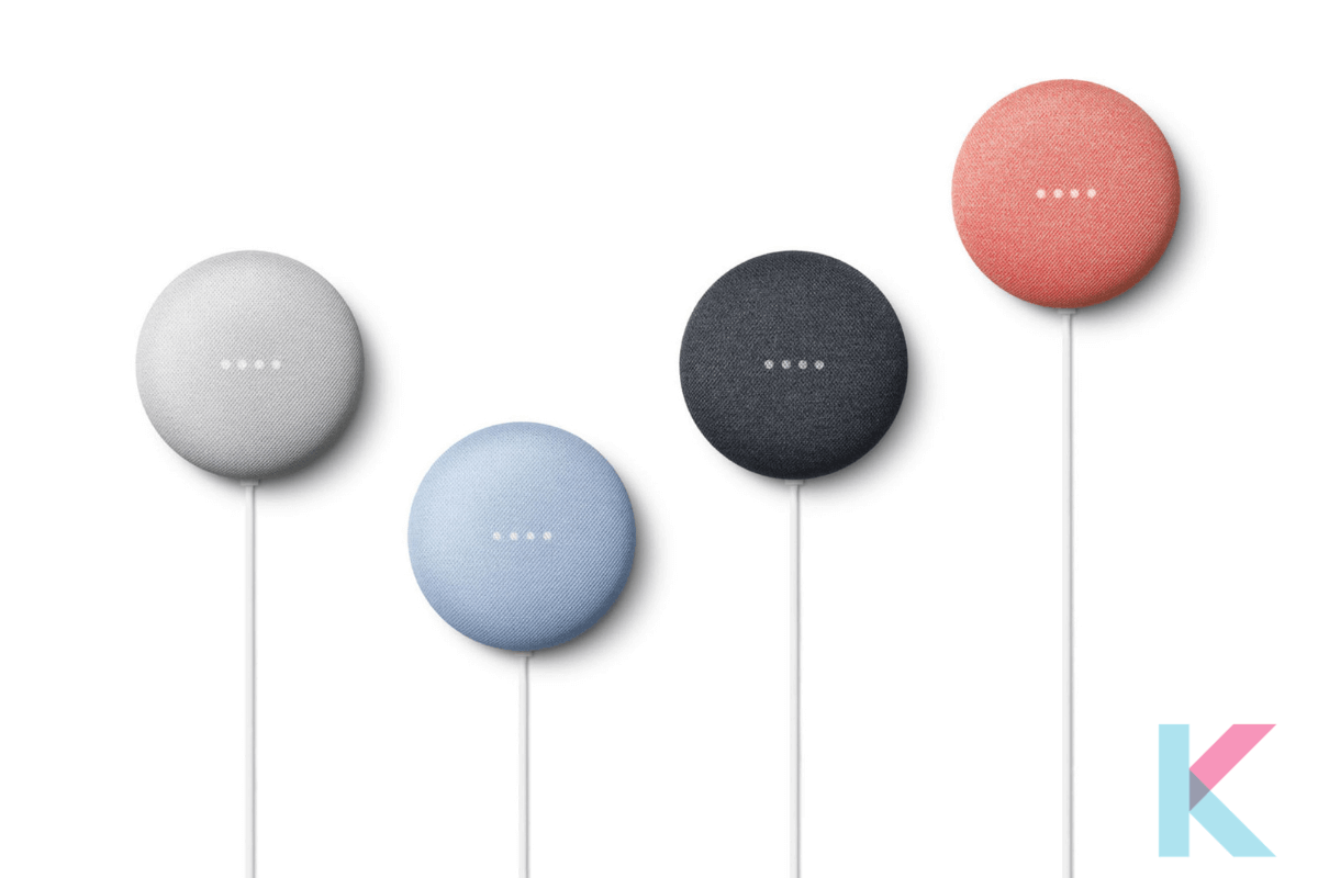 Google Nest Mini and Google Home Mini are some of the most winning smart speakers introduced by Google.
