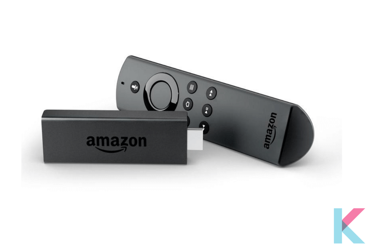 Amazon Firestick is a streaming system that connects to your TV's HDMI port. The Amazon Firestick differs from the Chromecast in that it comes with software pre-installed on the computer.