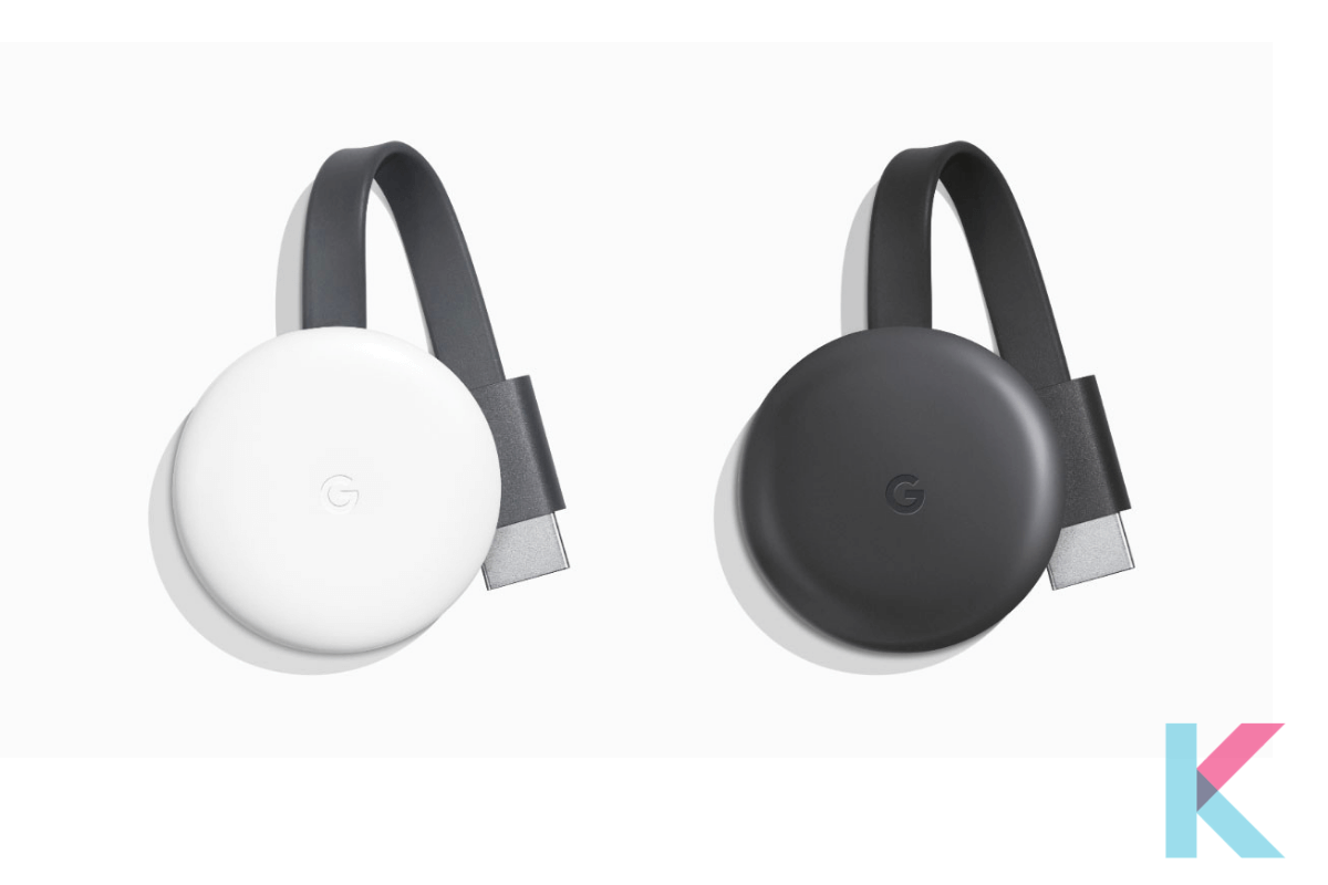 You can use Chromecast to cast and stream content from OTT apps to your TV. To set up a Chromecast client for the first time, you'll need to download the Google Home app to your Android or iOS device.