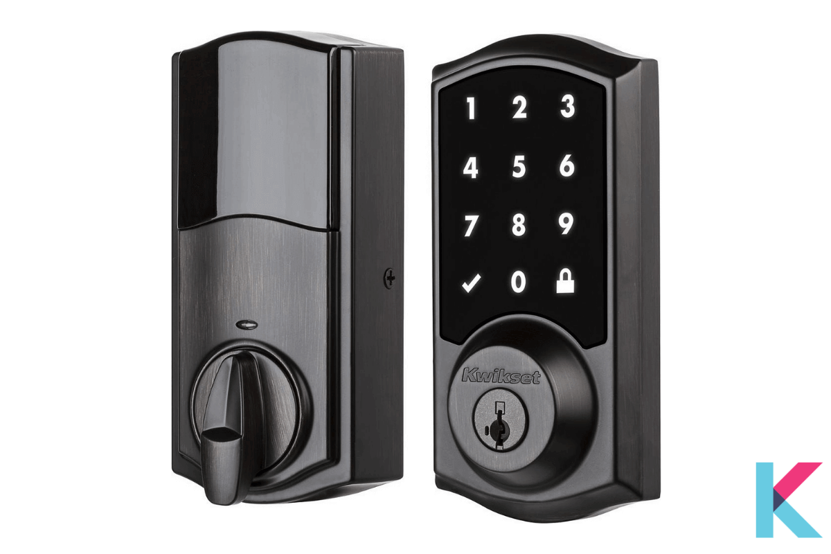 The Kwikset Premis is one of the best smart locks for users of Apple's HomeKit ecosystem, as it connects seamlessly with Apple's smart home environment.