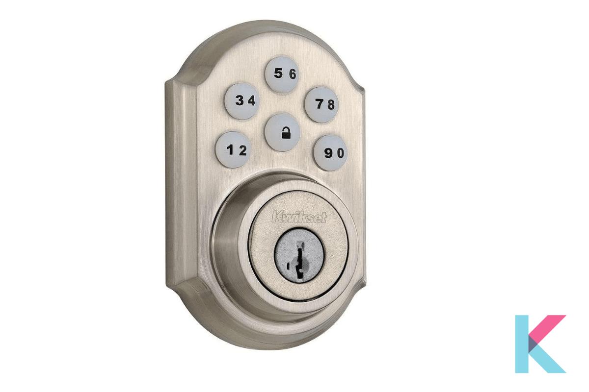Kwikset smart lock