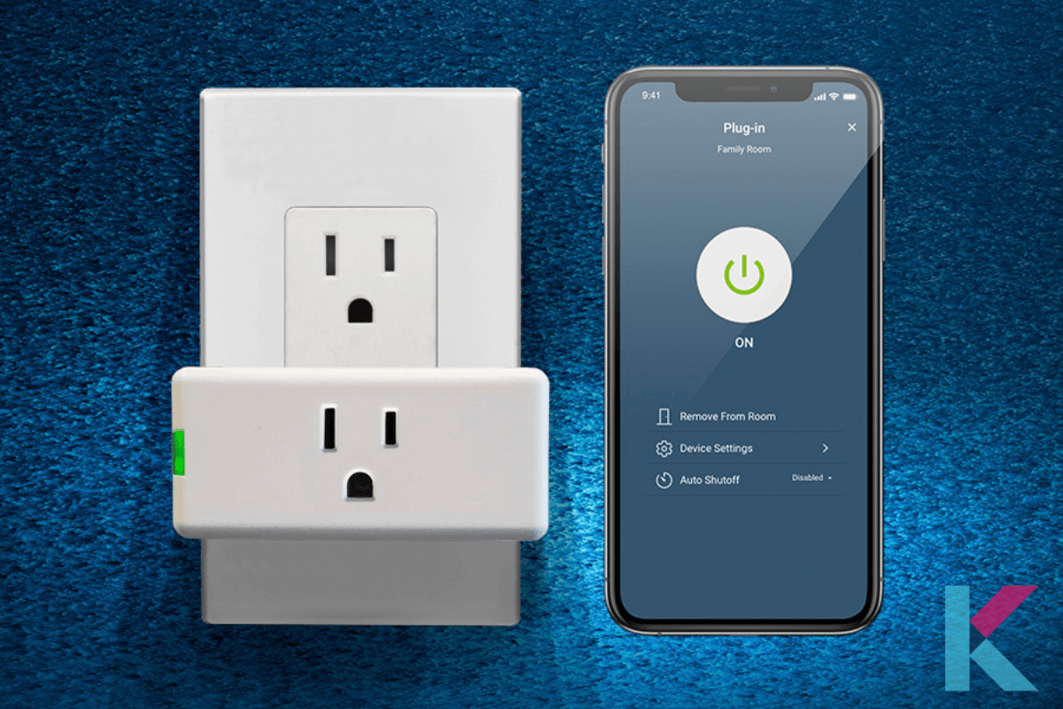 The Decora DW15P from Leviton is our favorite Smart Plug. Moreover, it's only natural that we'd suggest it as the best Smart Plug to pair with an Alexa-enabled Smart speaker.