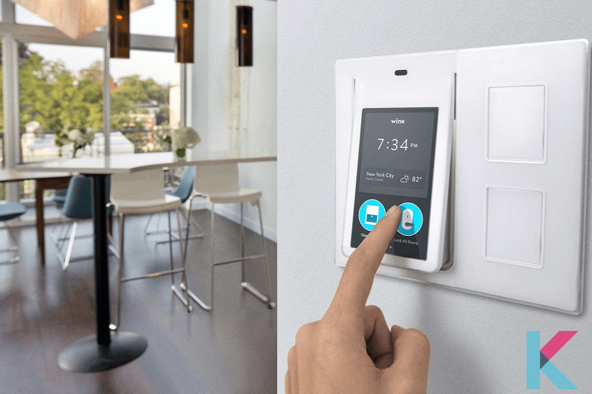 Wink Relay is a DIY home automation controller that Wink offers as an alternative.