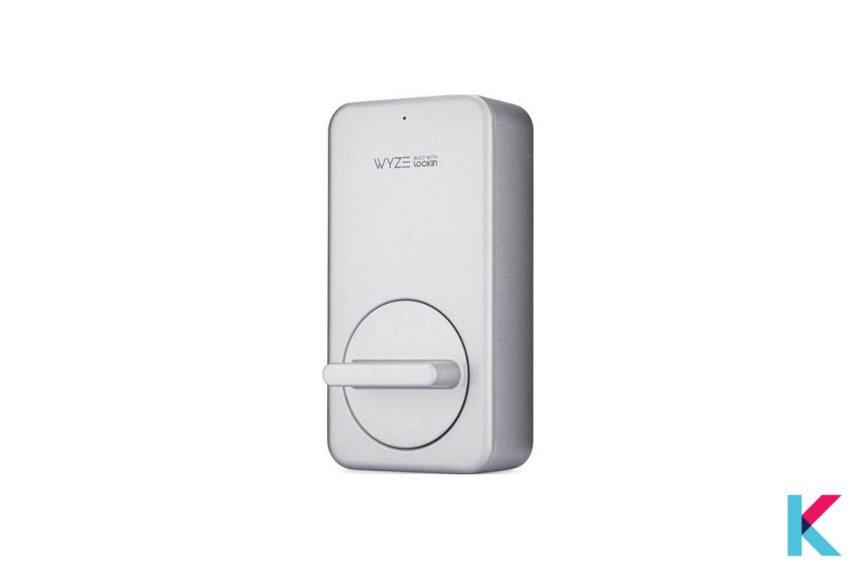 Wyze Smart Lock is the best low-cost smart home Door Lock in the field of Smart Door Lock.