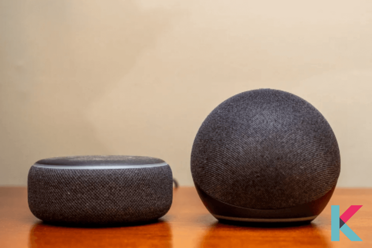 The differences between the Echo Dot 3rd Gen and Echo Dot 4th Gen