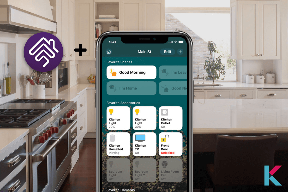 In simple terms, Homebridge is a bridge between smart home devices and the Apple Homekit.