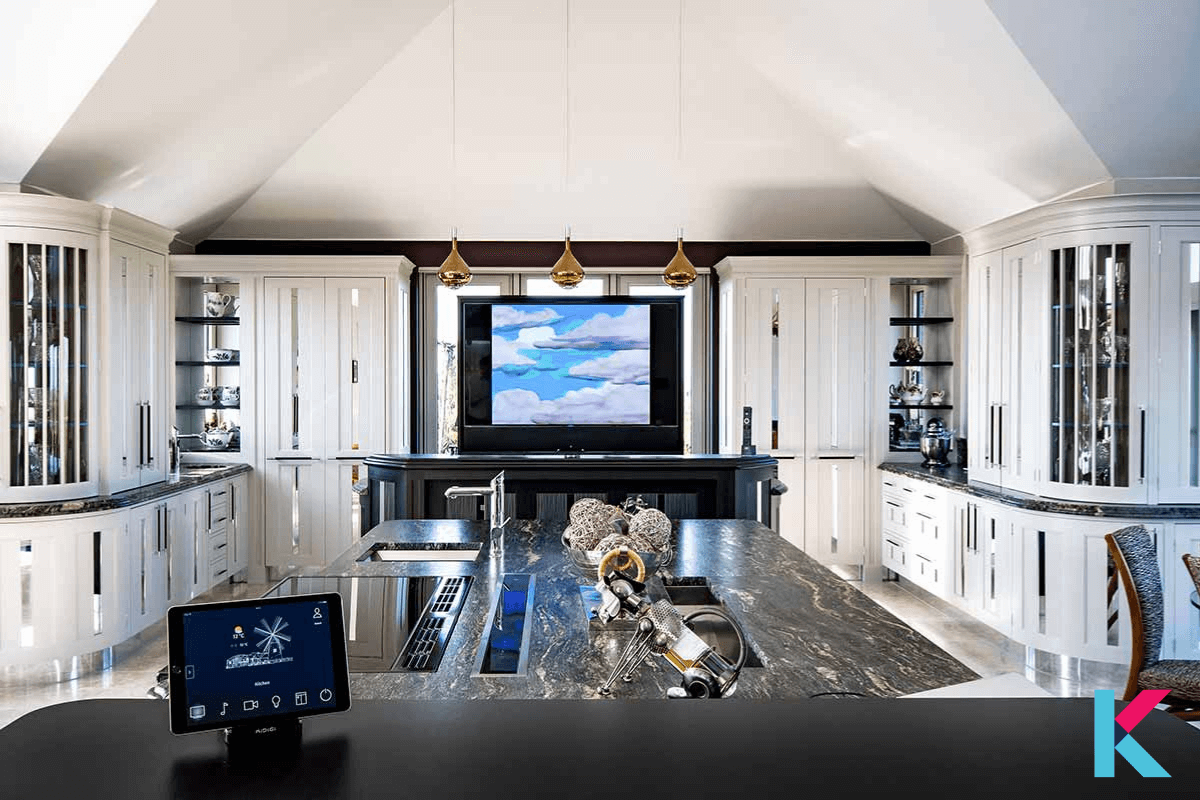 Smart Home Technology generally denotes any set of devices, systems, or appliances connected into an independently and remotely controlled network.