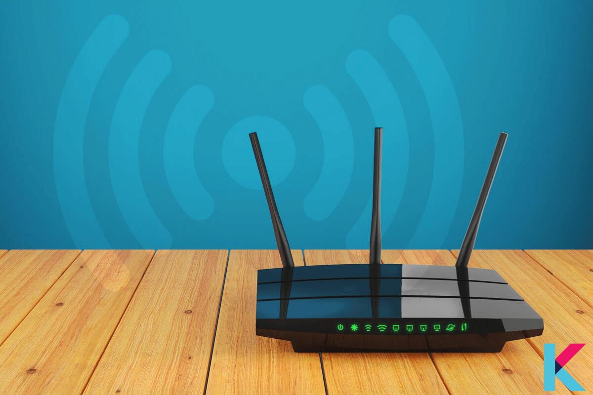 TP-Link Wi-Fi 6 AX3000 Smart Wi-Fi Router (Archer AX50)