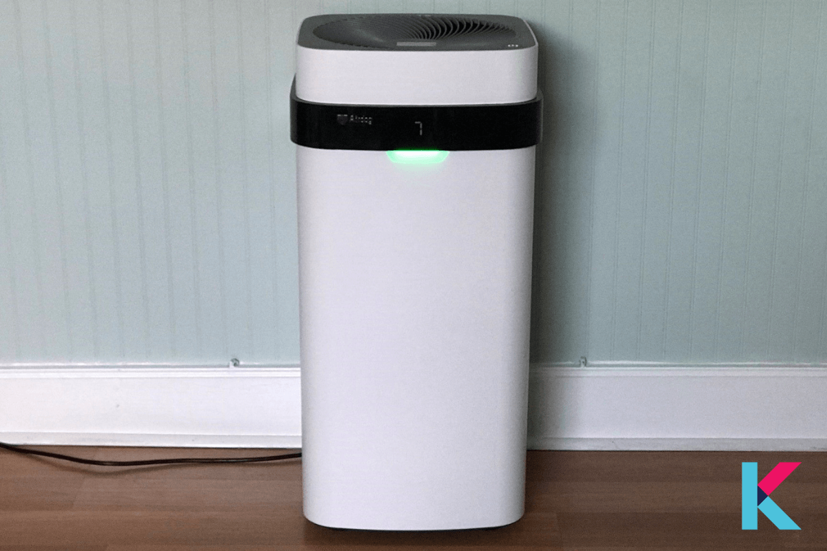 The Airdog X5 is an Ionic air filtration with low maintenance cost. You can use it to rid of common pollutants.