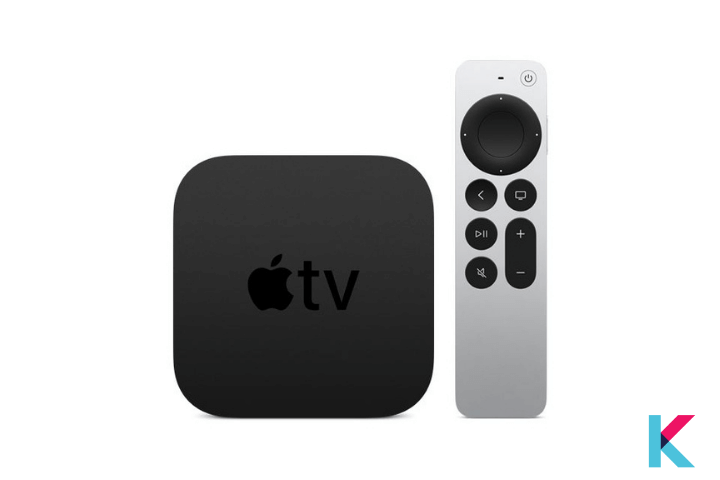 The Apple TV acts as a bridge, so you can control any HomeKit enabled devices remotely when you leave home.