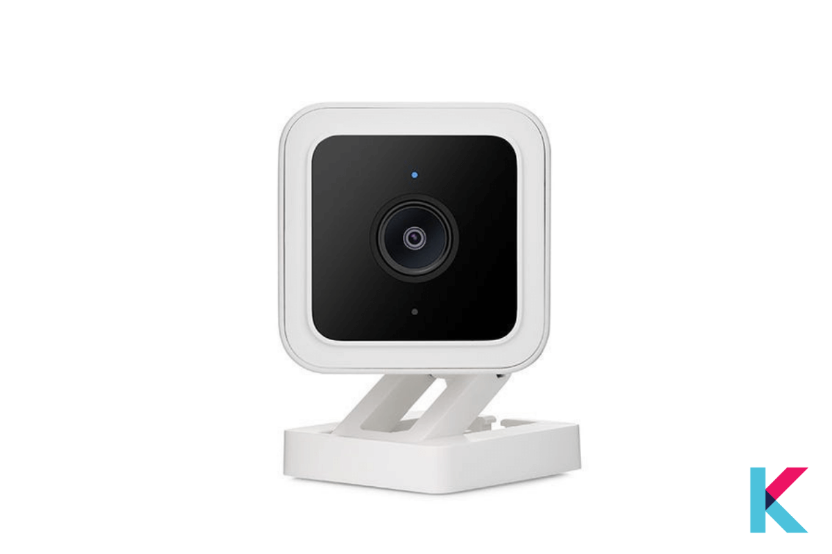 The WYZE Cam v3 is the best affordable indoor/outdoor home security camera