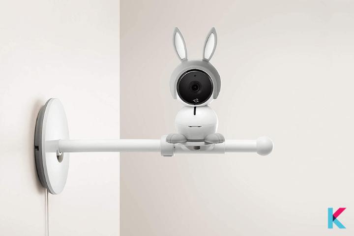 Arlo Baby monitoring camera