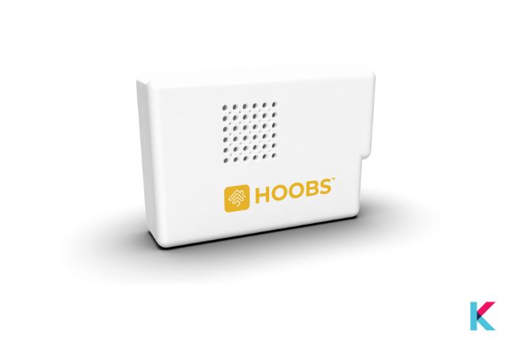 Simply HOOBS is a bridge between your favorite smart home device and HomeKit.
