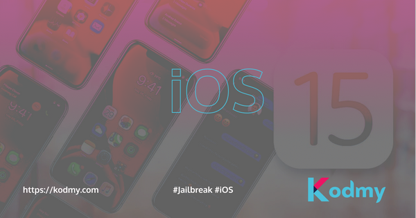 iOS 15 concept images leaked