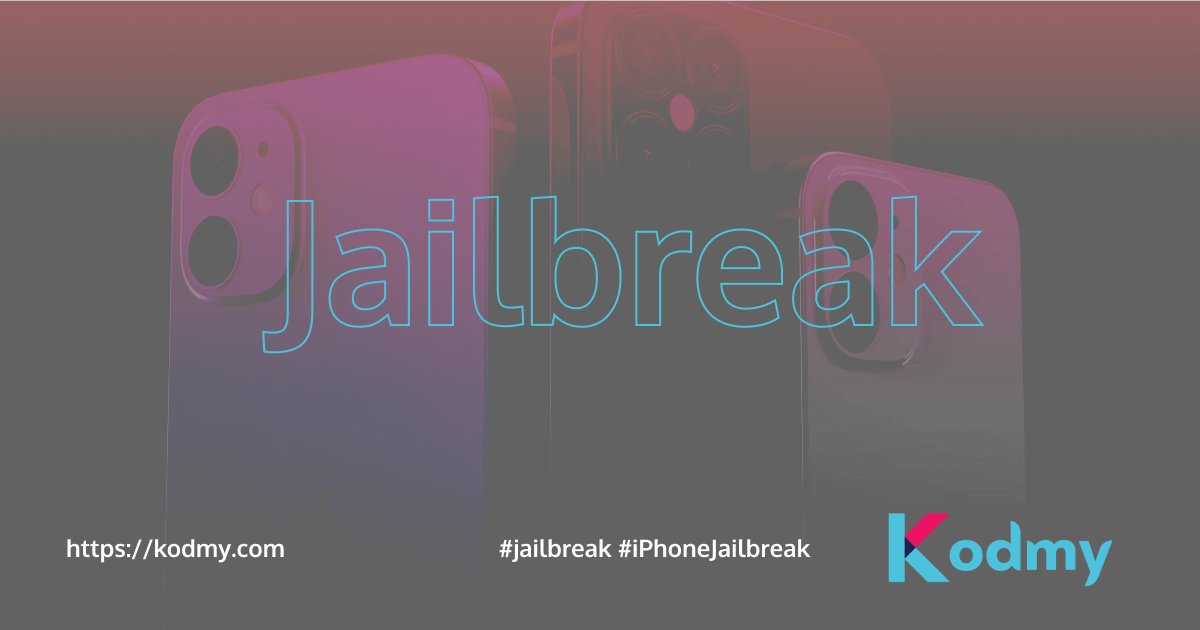 How iPhone jailbreak works