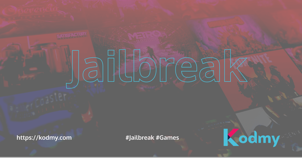 Best Ways to Download Jailbreak Games 2020