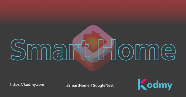 Apple HomeKit ; Apple Smart Home Solution for your home